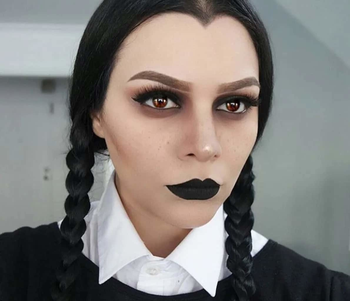 Halloween Beauty Inspiration