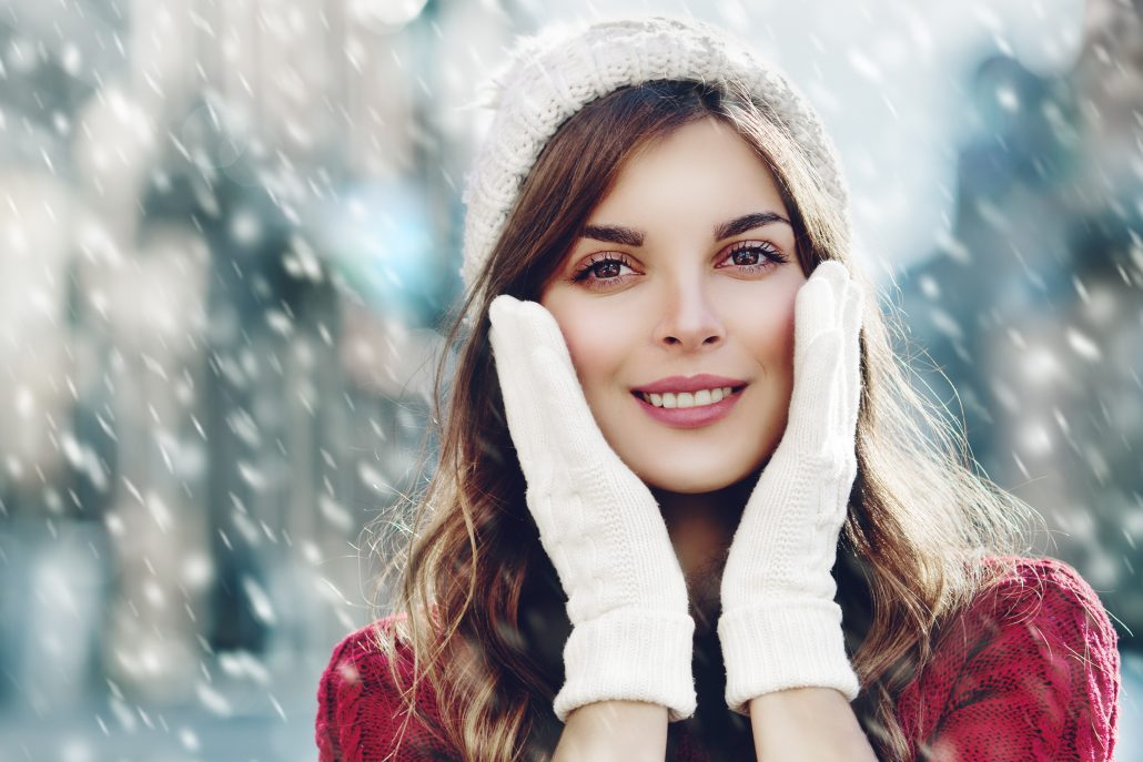 Winter Beauty Tips