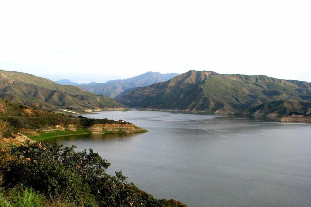 Lake Piru claims many lives