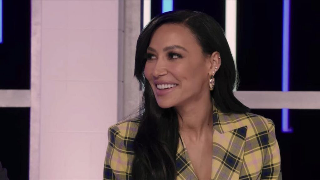 Naya Rivera's final interview