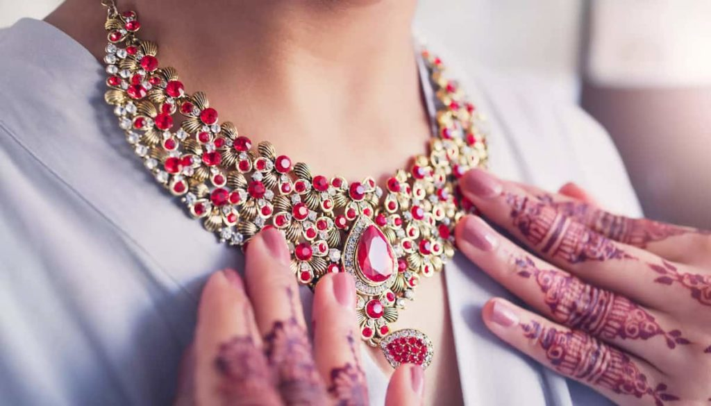 Personalized Jewelry - Something She Can Carry with Her Everyday