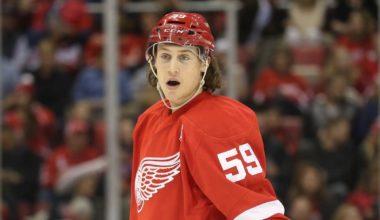 hockey hair